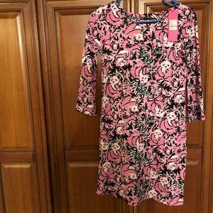 NWT Lilly Pulitzer dress xxs